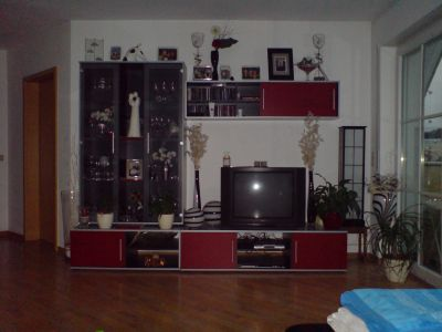 kr ftiges rot an die dachsschr ge wandgestaltung forum ef. Black Bedroom Furniture Sets. Home Design Ideas